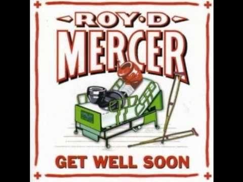Roy D Mercer - Tranny Cabbie