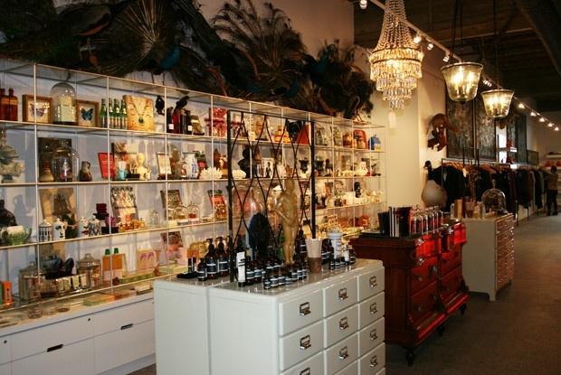 WORLD NZ designer fashion boutique, Britomart