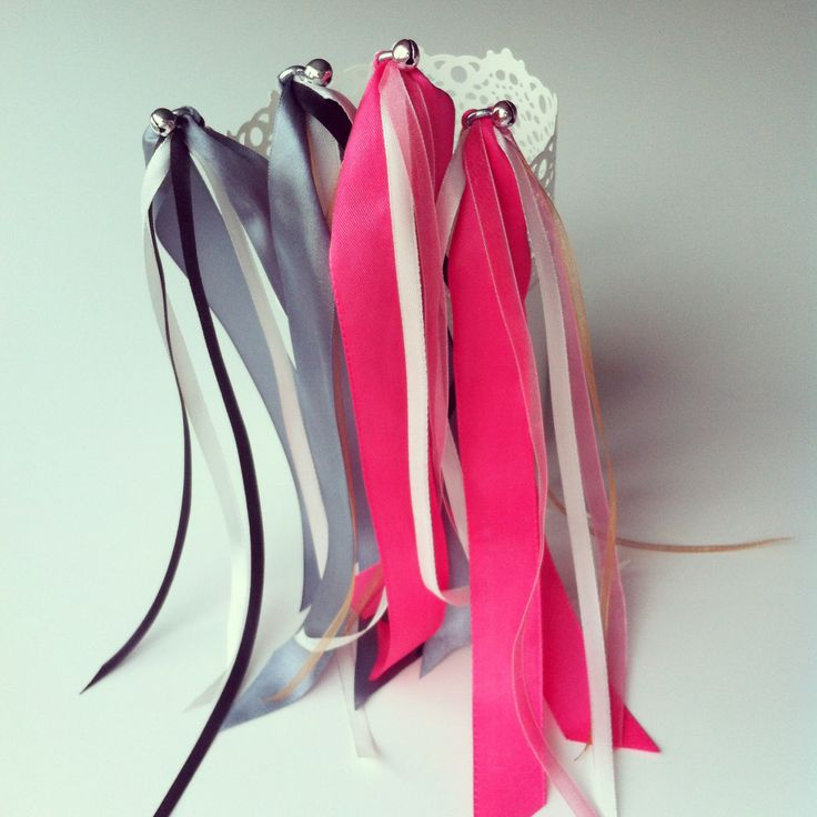 #ribbonwands #wedding #lint #bruiloft