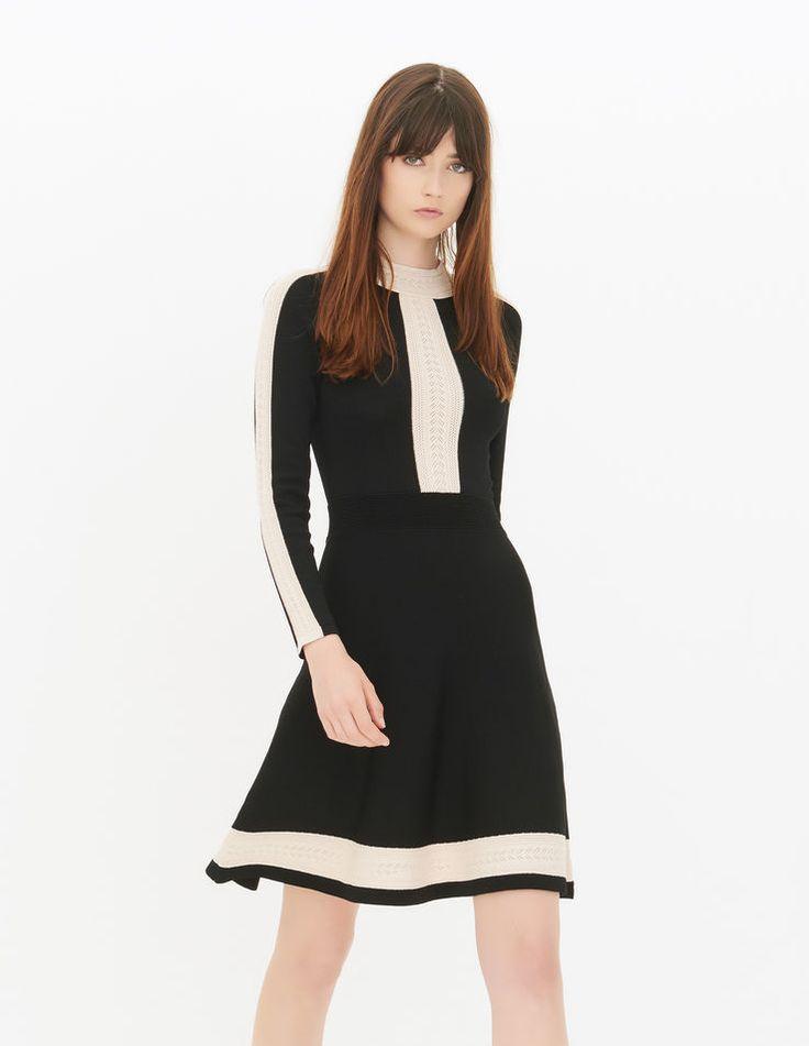 Daisy Kleid - Neue Kollektion - Sandro Paris