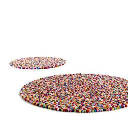 Pinocchio Carpet, multicoloured, 90 cm, Hay, Hay