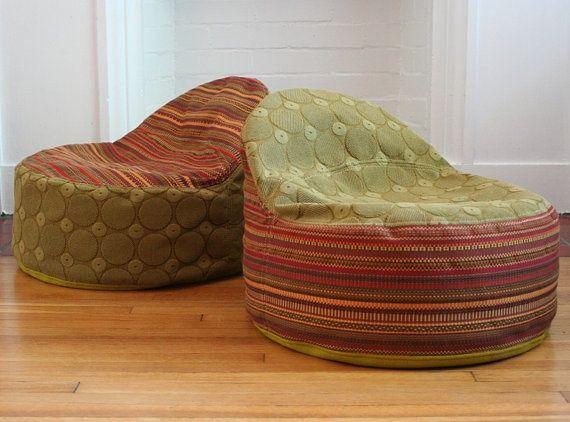 Lovely Modern Kids Bean Bag Chair Cover