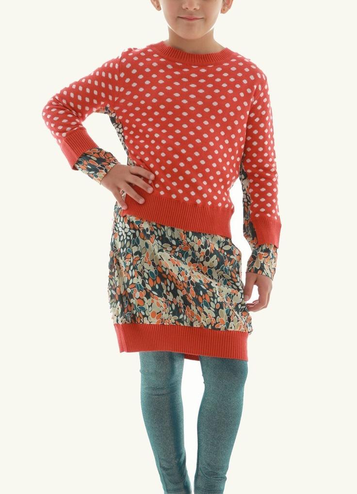 Stylish winter dress for Kids | Anotahshop.com #fashion
