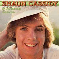 Shaun Cassidy!!: Concerts, Album Covers, Childhood Memories, 70S, Crushes, Da Doo, Poster, Shaun Cassidy, Bedrooms Wall