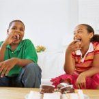 Childhood Obesity: Common Misconceptions    Once you understand the causes of obesity a little better, you and your child will be able to manage his obesity more effectively and realistically.