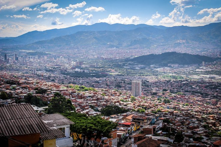 Practical Safety Tips for Women Traveling in Medellin, Colombia – The Mochilera Diaries