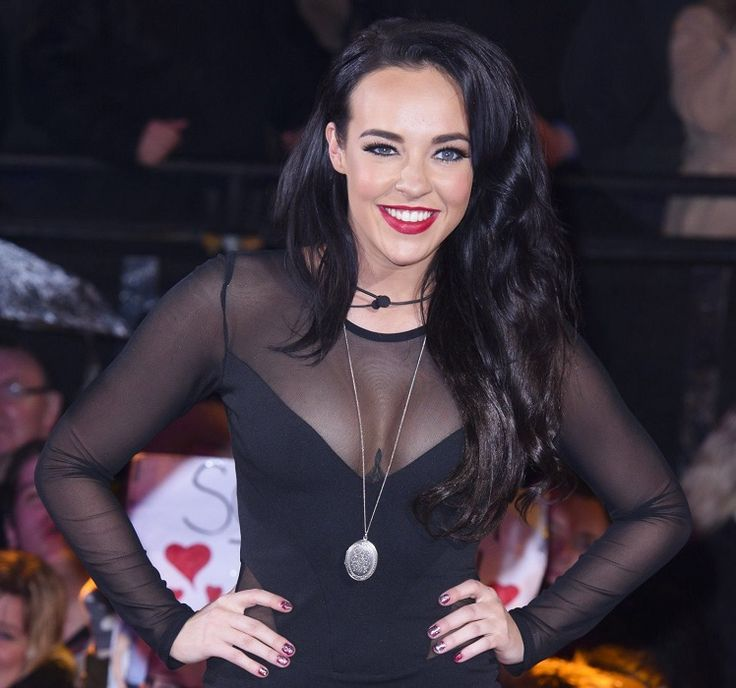 Stephanie Davis promises to 'never address Sam Reece again' after CBB show 2