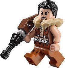 LEGO Marvel Super Heroes -  Kraven The Hunter - der Jäger -