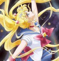 """Crunchyroll - Crunchyroll to Stream """"Sailor Moon Crystal"""" Anime"""