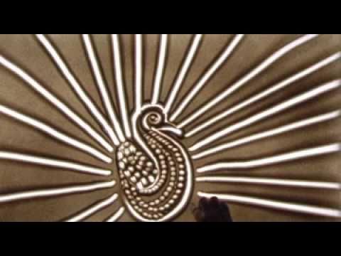 "Sand Art ""The Sand Magician"" (De Zandtovenaar) Episode: Farm"