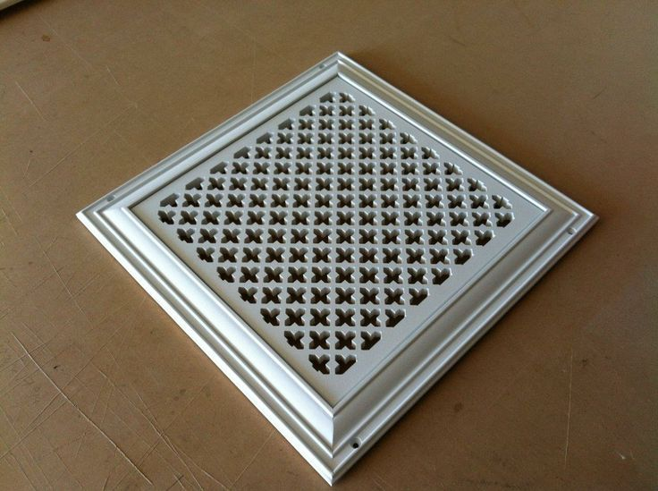 decorative return air vent cover home sweet home pinterest flats air vent covers and. Black Bedroom Furniture Sets. Home Design Ideas