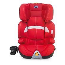Chicco - Cadeira Auto Oasys Fixplus Grupo 2-3 (De 15 a 36 Kg)