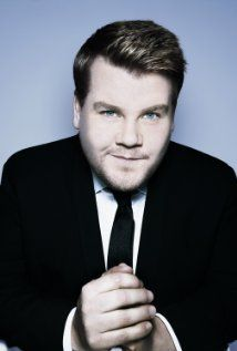 James Corden as Simon in CHRONOS files. Previously Craig on Doctor Who, The Baker in Into the Woods