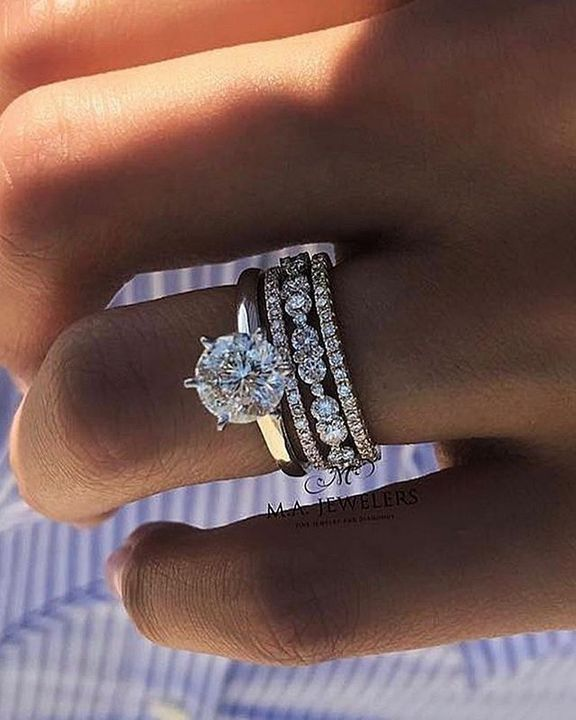196df7b88f Pin by kendra wallace on happily ever after | Engagement rings, Wedding  rings solitaire, Beautiful wedding rings
