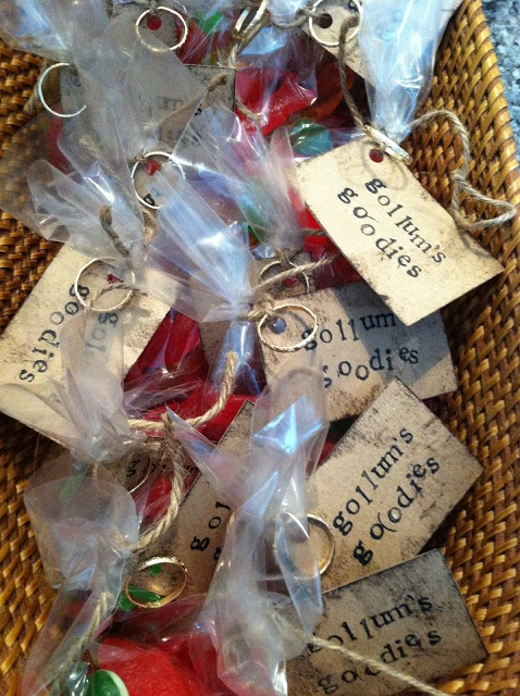 Best 25 fish party favors ideas on pinterest fish party for Worst fish extender gifts