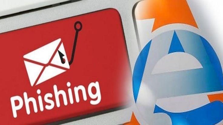 Attenti alle finte email dall'Agenzia delle entrate e da Equitalia, truffe.