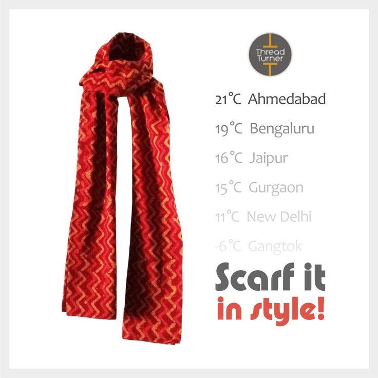 Warmth... as snug as a hug #Winter #Fashion