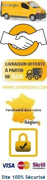 Vendredvd - Société spécialisée dans la vente de pièces informatiques