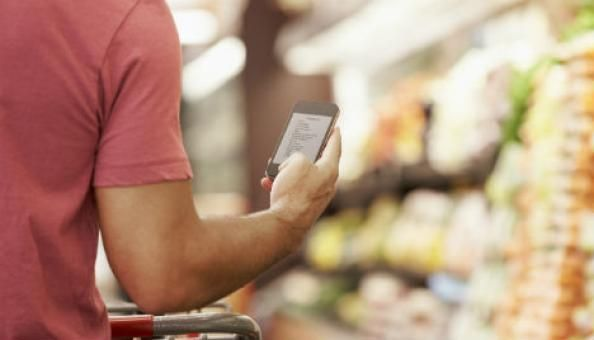 The Essential Paleo Diet Shopping List | Men's Fitness