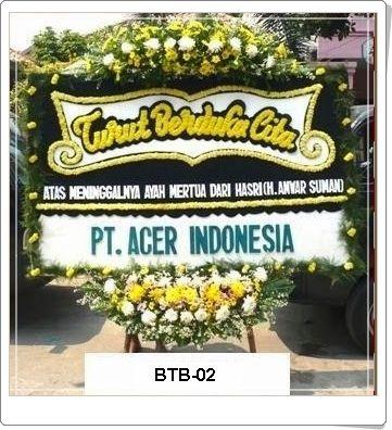 Toko Bunga Serpong, BSD dan Tangerang