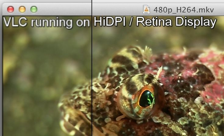 VLC Media Player Gets Updated To 2.0.2 With Retina Display Support - VLC is one of the popular media player for Windows and other OS X platform. Recently, VideoLAN has released the latest version of VLC which is VLC 2.0.2. Among the major changes in the version, the VLC player is support Retina display. That means its application interface will be displayed at inherent resolution. The update enlarges not only to icons and menus, but also to the video content. You can directly download VLC…