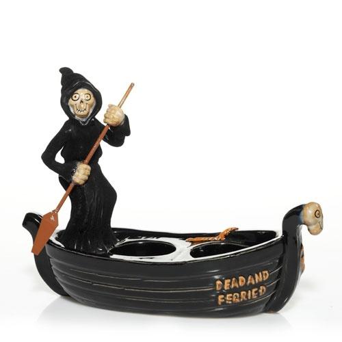 2012 Collection : Boney Bunch : Halloween : Yankee Candle