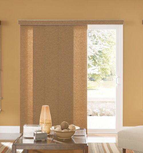 bali sliding panels offer a modern alternative to standard window treatments thatu0027s perfect for patio doors wide windows or as a room divider
