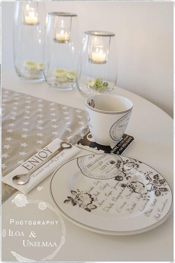 Table settings copyright: Eveliina Haapasaari