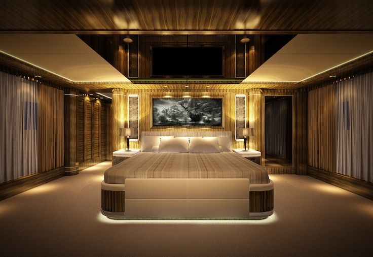 Eclipse yacht interior  eclipse yacht interior video - Google Search | Yachts | Pinterest