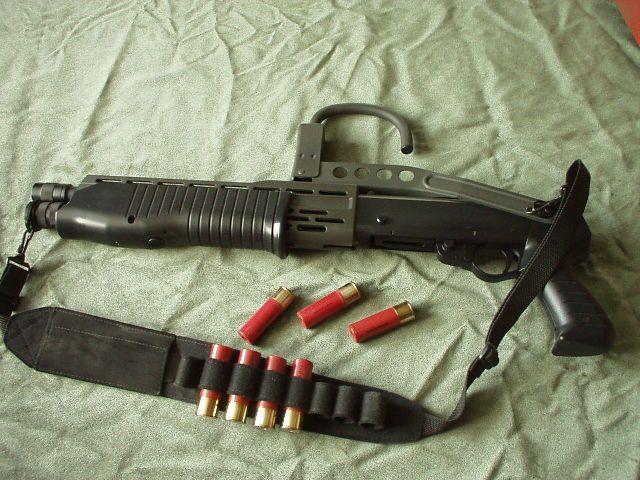 Franchi Spas 12: Guns Alfierepins, Gauge Sawed, 12 Guns, Guns Guns Guns, 12Gauge Power, Gauges