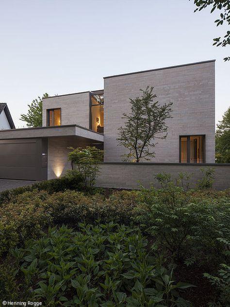 Ganzheitliche Architektur - Essen: CUBE Magazin