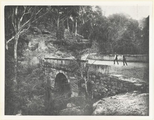 A trip over the Lower Blue Mountains - State Records NSW