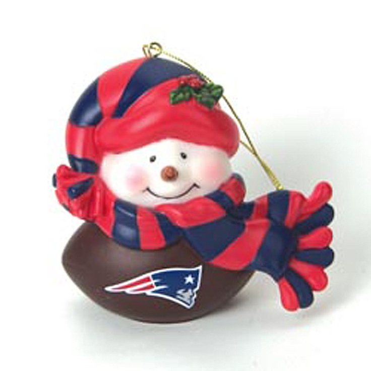 10 best NFL Christmas Ornaments images on Pinterest | Christmas ...