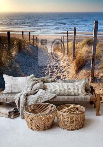 die besten 20 fototapete ideen auf pinterest. Black Bedroom Furniture Sets. Home Design Ideas