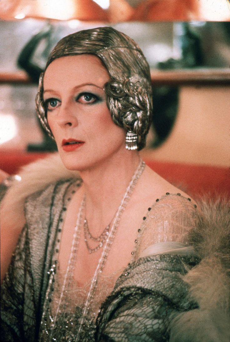 "Maggie Smith as Lois Heidler in ""Quartet"", 1981"