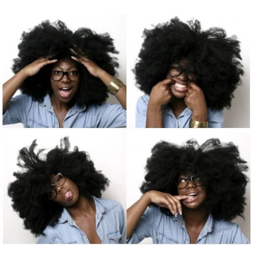 6 Natural Hair Rules That Need To Be Broken Hals