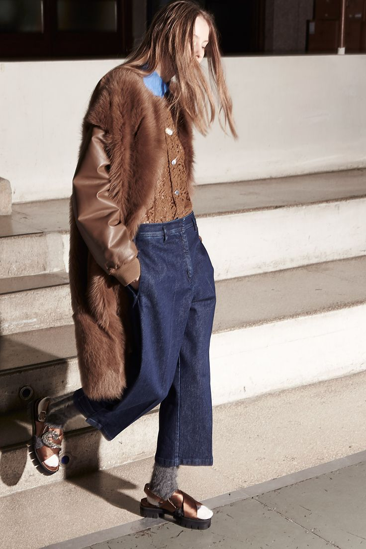No. 21 Pre-Fall 2015 - Collection - Gallery - Style.com