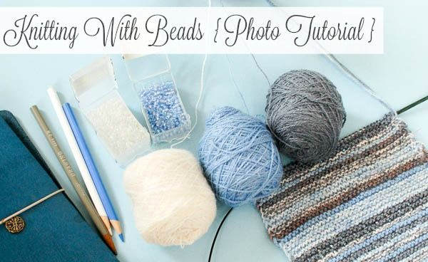 Knitting With Beads Instructions : Best images about free knitting patterns etc on