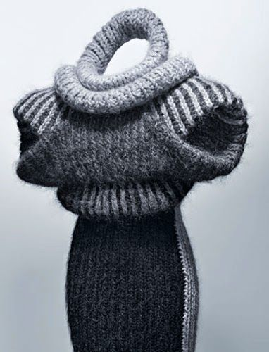 DIVNA'S SWEATERS: Peculiarities of wool!