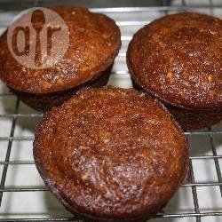 Gluten Free Dairy Free Banana Bread Muffins @ allrecipes.com.au