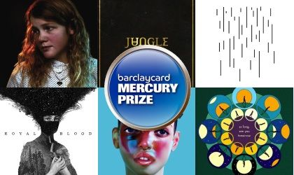 Barclaycard Mercury Prize 2014: The real winners revealed