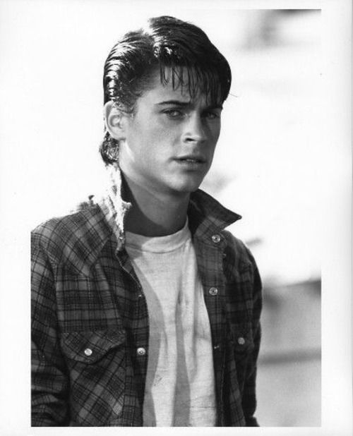 The Outsiders Sodapop