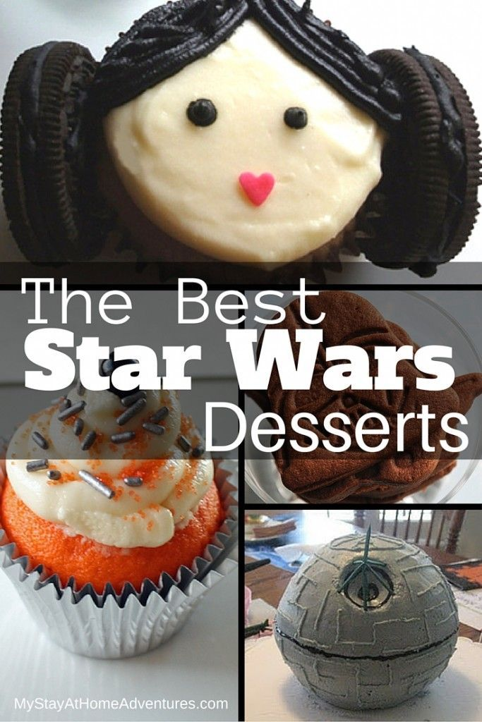 Star Themed Food For Parties