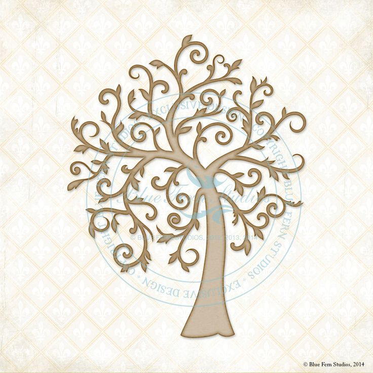 1323 Best   Tree Silhouettes  Vectors  Clipart  Svg  Templates  Cutting Files Images On