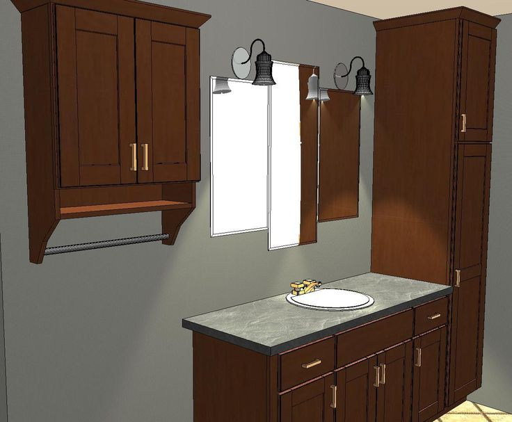 This vanity design  compliments by Schrock cabinetry  offers plenty of  storage while maintaining a. 48 best Schrock Cabinetry images on Pinterest   Bathroom cabinets