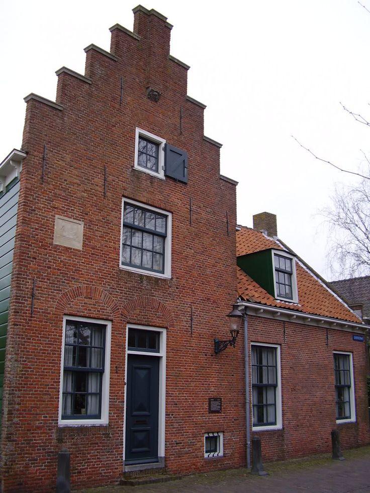 Schevelstraat