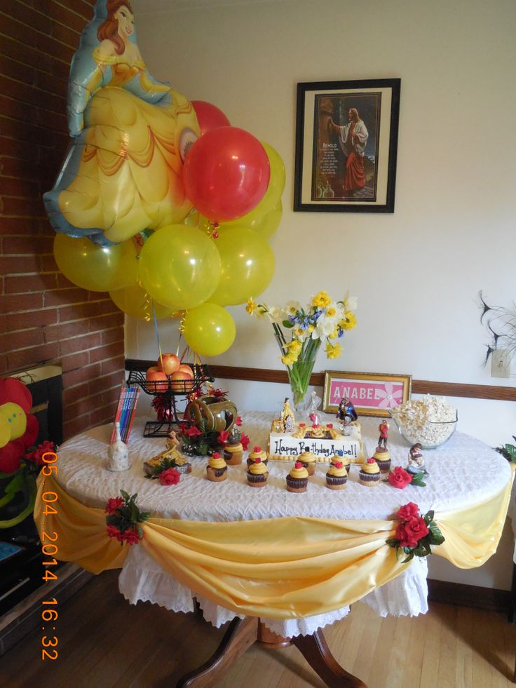 10 best images about beauty and the beast quinceanera on for Beauty and beast table decorations