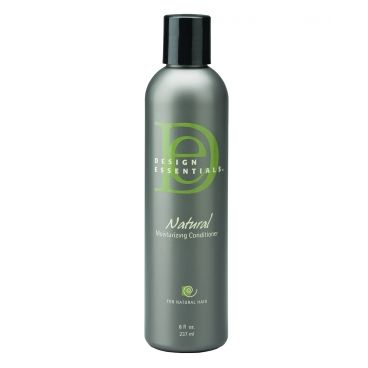 DE Natural Hair products range
