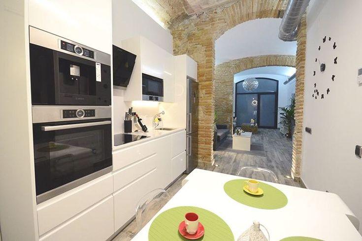 493 best casas m s bonitas de espa a images on pinterest barcelona barcelona city and - Casa luthier barcelona ...