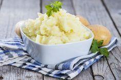 Come riciclare gli avanzi di purè di patate